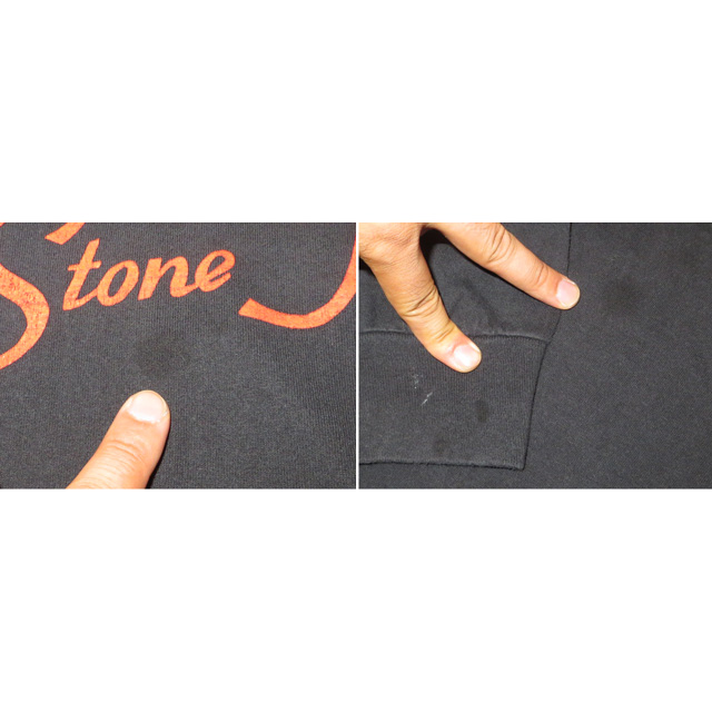 画像5: 【過去に販売した商品です】古着 STONE TEMPLE PILOTS ストーンテンプルパイロッツ 長袖Tシャツ 90's/130914