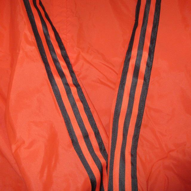 画像4: 古着 adidas アディダス ユーロ物 ナイロン ウインドブレーカー パーカ ジャケット ORG 70's / 170404