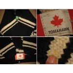 画像4: デッドストック GRATEFUL DEAD グレイトフルデッド カウチン ニット カナダ製 90〜00's (4)