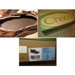 画像5: 新品 chaco チャコ TOE COOP トーコープ レザー クロッグ アウトドア サンダル BRW 00's/140508 (5)