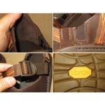 画像4: 新品 chaco チャコ TOE COOP トーコープ レザー クロッグ アウトドア サンダル BRW 00's/140508 (4)