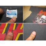 画像5: 【過去に販売した商品/在庫なし/SOLD OUT】古着 SLAYER スレイヤー WORLD SACRIFICE TOUR Tシャツ 80's / 140922 (5)