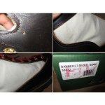 画像7: 新品 DANNER ダナー BECKEL CANVAS ベッケル社 コラボ ダナーライト ブーツ USA製 00's / 150325 (7)