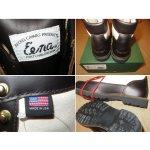 画像5: 新品 DANNER ダナー BECKEL CANVAS ベッケル社 コラボ ダナーライト ブーツ USA製 00's / 150325 (5)