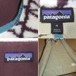 画像4: 新品 00's patagonia パタゴニア RETRO-X レトロX フリースベスト NAT / 171217 (4)
