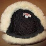 画像7: 新品 00's FILSON フィルソン TRAPPER HAT オイルドコットン ボアキャップ ハット 耳あて付き 帽子 BEI / 171221 (7)
