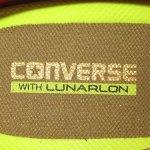 画像6: 新品 00's CONS SB コンバース ONE STAR ワンスター レザー LUNARLON ルナロン スニーカー RED / 180323 (6)