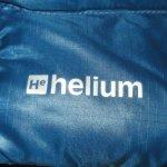 画像6: 新品 00's MOUNTAIN EQUIPMENT マウンテンイクイップメント Dewline vest ダウンベスト BLUE / 181119 (6)