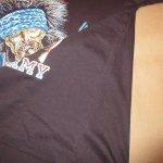 画像4: 古着 80's SUICIDAL TENDENCIES スイサイダルテンデンシーズ JOIN THE ARMY Tシャツ BLK / 181121 (4)