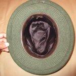 画像7: 古着 70's C.C.FILSON CO フィルソン ウールハット 帽子 GRN / 181206 (7)