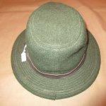 画像3: 古着 70's C.C.FILSON CO フィルソン ウールハット 帽子 GRN / 181206 (3)