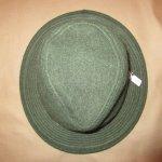 画像4: 古着 70's C.C.FILSON CO フィルソン ウールハット 帽子 GRN / 181206 (4)