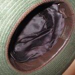 画像8: 古着 70's C.C.FILSON CO フィルソン ウールハット 帽子 GRN / 181206 (8)