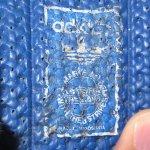画像3: 古着 80's adidas アディダス TRX スニーカー ユーゴスラビア製 / 181213 (3)