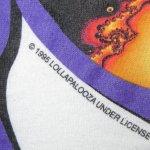 画像5: 古着 90's LOLLAPALOOZA 1995 ロラパルーザ Tシャツ WHT / 190110 (5)