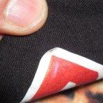 画像7: デッドストック 90's HENRY ROLLINS ヘンリーロリンズ Tシャツ BLK / 190128 (7)