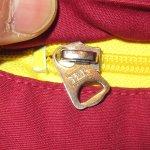 画像8: 古着 80's POWDERHORN MOUNTAINEERING パウダーホーン マウンテンジャケット BUG / 190411 (8)