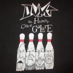 画像3: 古着 90's DUMT In... Humor Core Galore Tシャツ BLK / 190510 (3)