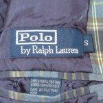 画像7: 古着 90's Ralph Lauren ラルフローレン マドラスチェック テーラード ジャケット MIX / 190520 (7)