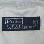 画像3: 古着 00's Ralph Lauren ラルフローレン マドラスチェック パッチワークショーツ MIX / 190613 (3)