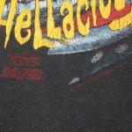 画像5: 古着 80's DANGEROUS TOYS デンジャラストイズ Hellacious Acres Tシャツ BLK / 190711 (5)