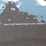 画像5: 古着 90's THE X FILES Xファイル SFテレビドラマ Tシャツ BLK / 190717 (5)