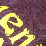 画像4: 新品 00's SATORI MOVEMENT サトリムーブメント ヘンプ Tシャツ PUP / 190717 (4)