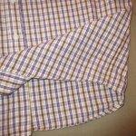 画像7: 古着 00's STUSSY ステューシー  チェック 半袖シャツ MIX / 190728 (7)