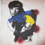 画像3: 古着 90's 1994 DEMOLITION MAN デモリションマン スウェット GRY 映画物 /190920 (3)