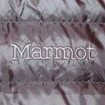 画像3: 古着 00's Marmot マーモット 700FILL ダウンジャケット BLK / 191204 (3)