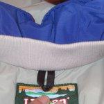 画像10: 古着 80's L.L.Bean エルエルビーン 山タグ PENOBSCOT PARKA ダウンジャケット made in USA PUP / 191204 (10)
