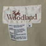 画像3: 古着 80's WOODLAND ウッドランド ハンティングジャケット ダックハンターカモ / 191210 (3)