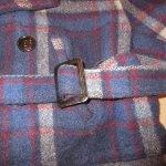 画像7: 古着 40's JC PENNEY SPORTCLAD ストアブランド ウール スポーツジャケット BLUE CHK / 191210 (7)