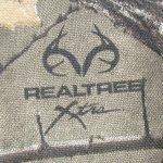 画像3: 古着 00's Carhartt カーハート REALTREE XTRA  リアルツリーカモ ワークジャケット カモ / 200126 (3)