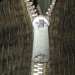 画像12: 古着 60's SEARS シアーズ リバーシブル ハンティングジャケット カモ×ORG / 200126 (12)