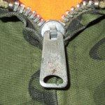 画像11: 古着 60's SEARS シアーズ リバーシブル ハンティングジャケット カモ×ORG / 200126 (11)