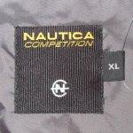 画像3: 古着 00's NAUTICA ノーティカ COMPETITION NX1000 ナイロンジャケット MIX / 200128 (3)