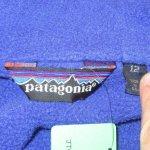 画像4: 古着 80's patagonia パタゴニア シェルジャケット Rマーク アメリカ製 PINK / 200128 (4)