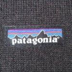 画像3: 古着 00's patagonia パタゴニア ベターセーター フリース BLK / 200128 (3)