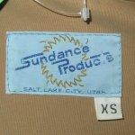 画像3: 古着 70's Sundance Product マウンテンパーカ GRN×BRW / 200128 (3)