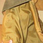 画像12: 古着 70's SAFTBAK サフトバック ハンティングジャケット BRW / 200424 (12)
