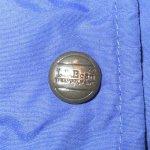 画像8: USED 90's L.L.Bean エルエルビーン PENOBSCOT PARKA アウトドア ダウンパーカ BLUE/PUP / 201213 (8)