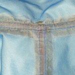 画像14: USED 80's KELTY ケルティ GORE-TEX マウンテンパーカ BLUE / 2021011 (14)
