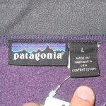 画像3: USED 90's patagonia パタゴニア シンチラ フリース BIG-T ジャケット PUP / 2021011 (3)