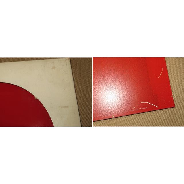 画像5: FEAR THE REAPER 死神 スカル デザイン ミラー 鏡 80's /130502