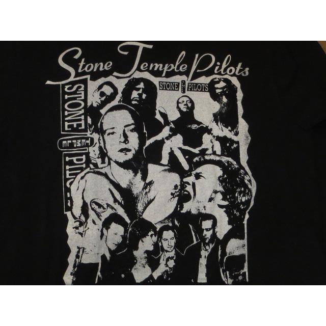 画像3: 【過去に販売した商品です】古着 STONE TEMPLE PILOTS ストーンテンプルパイロッツ 長袖Tシャツ 90's/130914