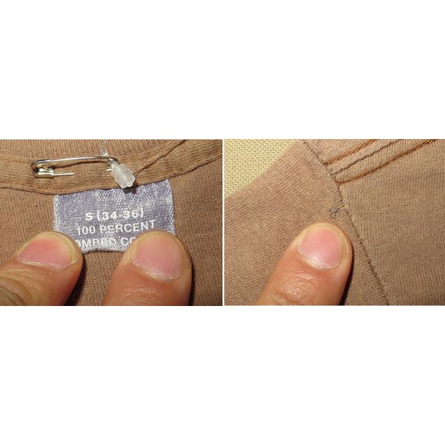 画像5: 古着 THE DRUGSTORE COWGIRLS ドラッグストアカウガールズ Tシャツ BRW 00's / 141121