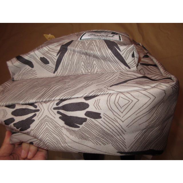 画像3: 新品 Herchel ハーシェル 総柄 海外カラー デイパック リュック BAG GRY 00's /151011