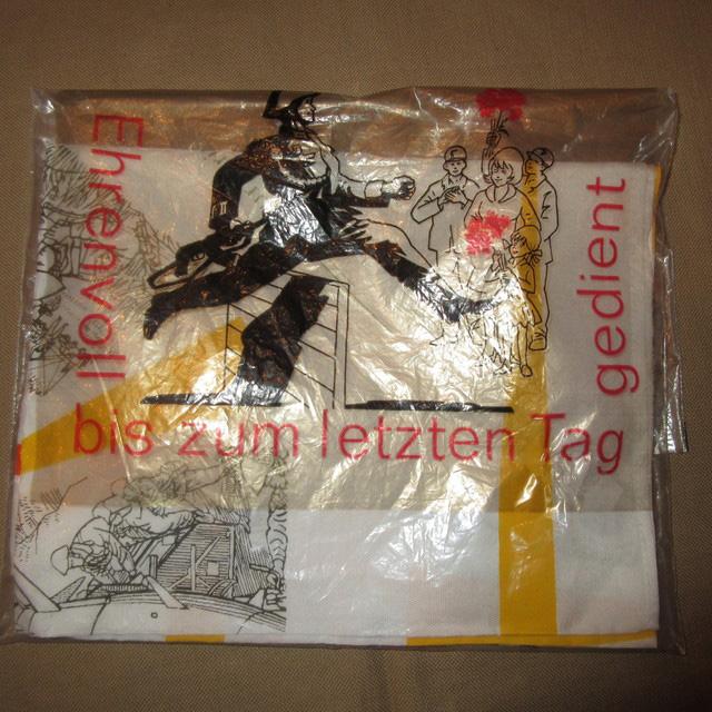 画像4: 新品 ドイツ軍 ミリタリー 軍物 バンダナ スカーフ / 160217