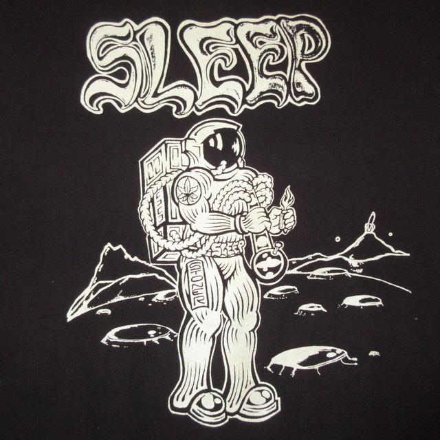 画像3: 【過去に販売した商品です/SOLD OUT】古着 SLEEP スリープ ストーナーロック 長袖Tシャツ 90's/160507